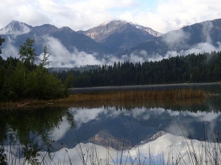 Lake Cleland