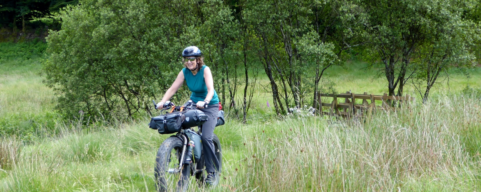 f6fa9b6044 Fat Biking weekend on Exmoor – Bike-packing – WraggeBag Cyclists